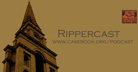 Rippercast Logo
