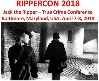 Rippercon