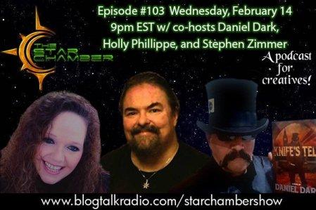 Star Chamber Show