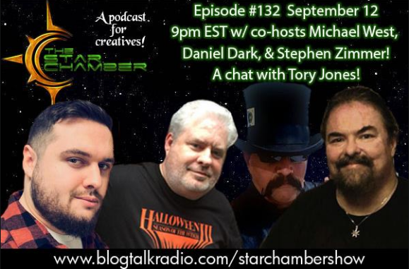 Star Chamber Show 132